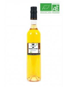Vinaigre de cidre biologique