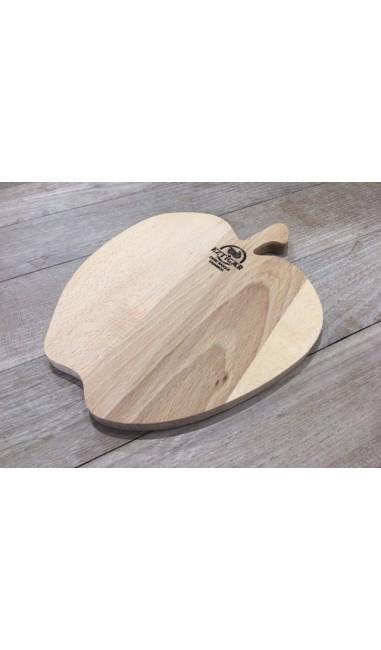 Planche à découper en bois EZTIGAR